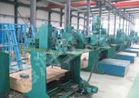 莆田变压器厂家生产设备