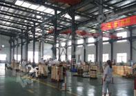 生产中的莆田scb10干式变压器