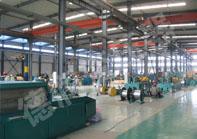 莆田s11油浸式变压器生产线