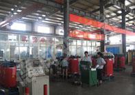 莆田变压器厂实验中心